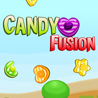 Candy Fusion Play