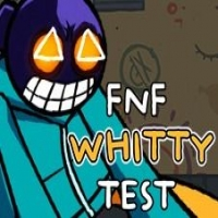 FNF Whitty Test no Celular Mobile Play
